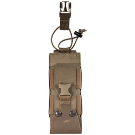 Tasmanian Tiger TT Tac Pouch 2 Radio MKII coyote brown